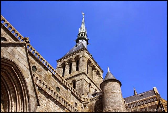 Mont St Michel (12)