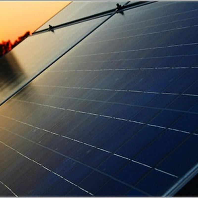 10 razones para apostar por la energía solar fotovoltaica