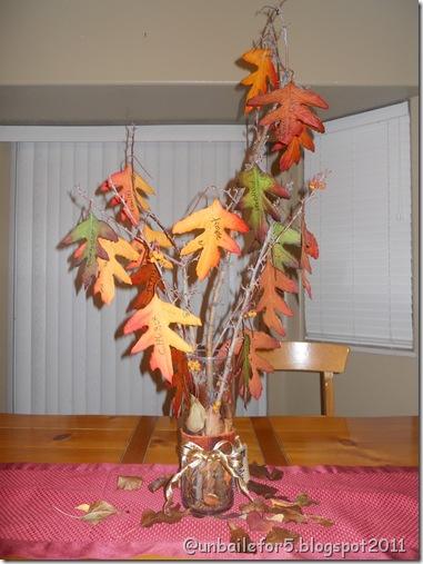 gratitude treeb