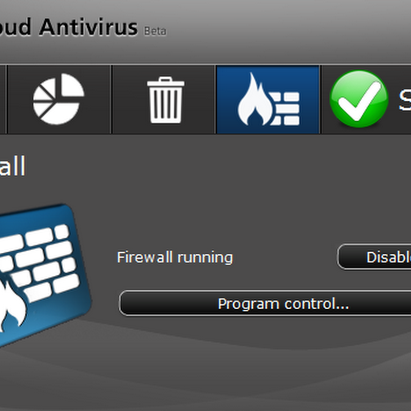 Panda Cloud Antivirus 1.9.1 Introduces Community Supported Firewall
