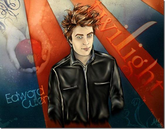 Edward Cullen (87)