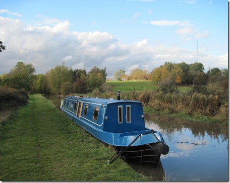 Oxford Canal 014