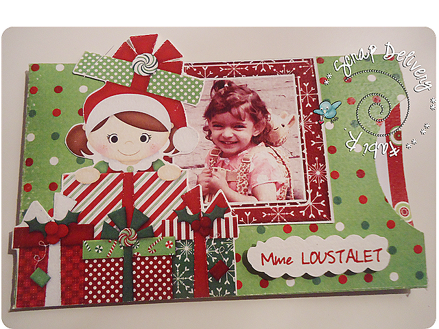 Cartao de Natal 1