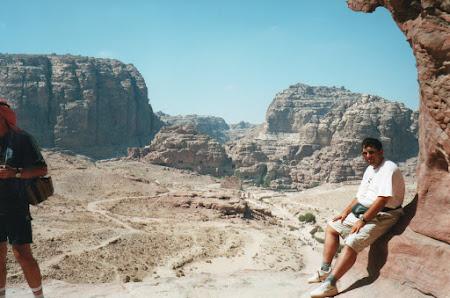 Vacanta 2013 - Iordania. Petra