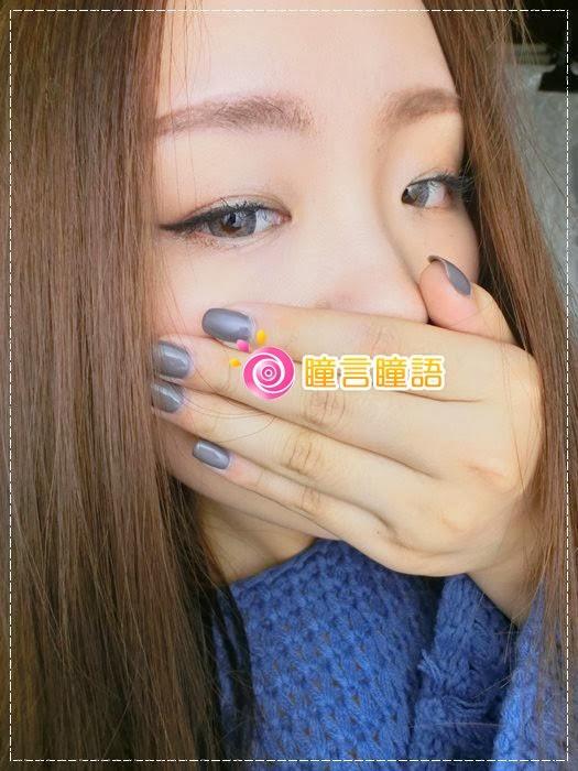 鄒禮旭分享-GEO Sparkling 火花四色灰 最新熱銷混血灰