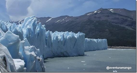 Glaciar Perito Moreno 4