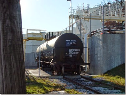 067 Waukesha North - Tank Unloading