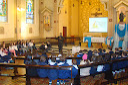 Projeto Viva Champagnat - 6º ano a 8ª série Ensino Fundamental