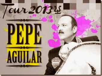 Pepe Aguilar mejores lugares hasta adelante para palenque tlaxcala 2013 megaboletos