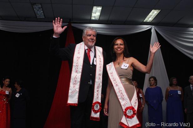 Foto 01 - Fundo Social abre inscri º Áes para concurso Miss e Mister da Melhor Idade de Tabo úo