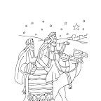 reyes magos para colorear (48).jpg