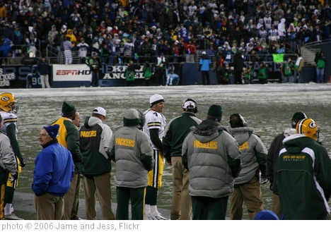 'MNF - September 27, 2006 - Green Bay Packers at Seattle Seahawks 399' photo (c) 2006, Jame and Jess - license: http://creativecommons.org/licenses/by-sa/2.0/