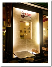 Rocci Chocolate Kitchen