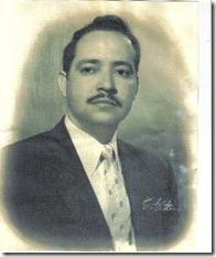 Luis Oleaga Espinal