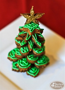 Gingerbread Christmas Tree-3