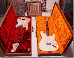 Bob's Fender Stratocasters 009