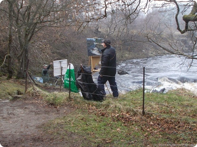 low force artists