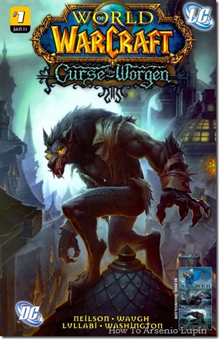 2012-05-14 - Warcraft - Curse of Worgen