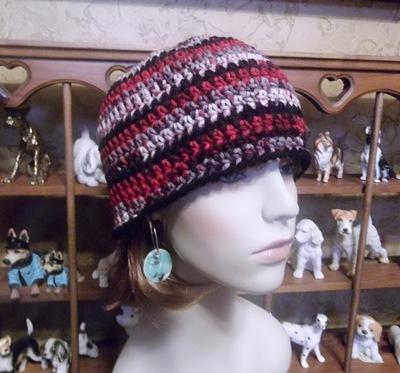 Shaun's Hat