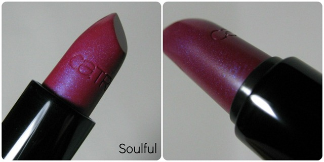 Soulful Lippenstift