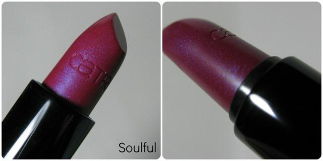 Soulful Lippenstift