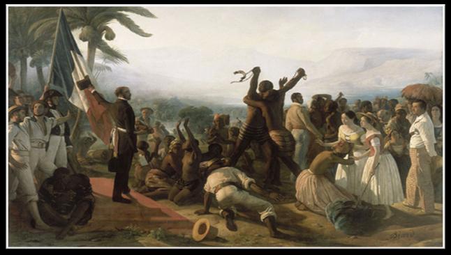 Día de la abolición de la esclavitud