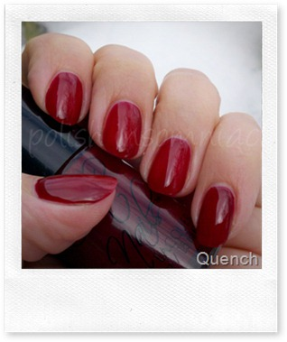 Cult Nails Quench 2