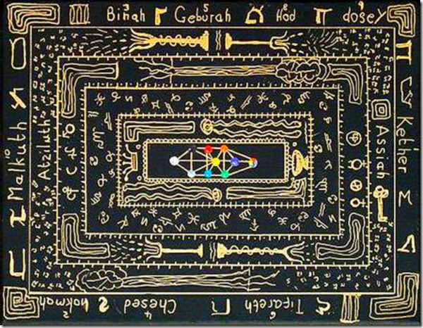 Golden-Kaballa