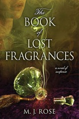 book of lost fragrances