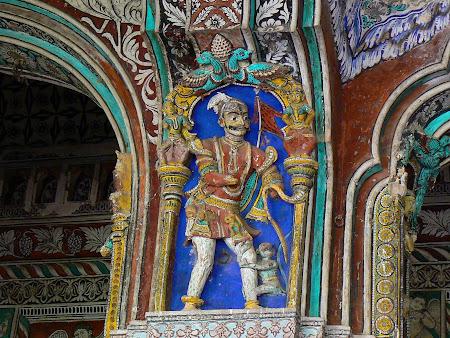 Tamil Nadu: Tanjore Temple