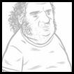 Porque o homem engorda quando casa