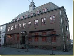 Sandnessjoen Building-1