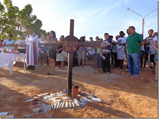 dia de finados - paroquia são francisco - junco (1)