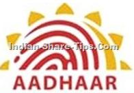 aadhaar logo image