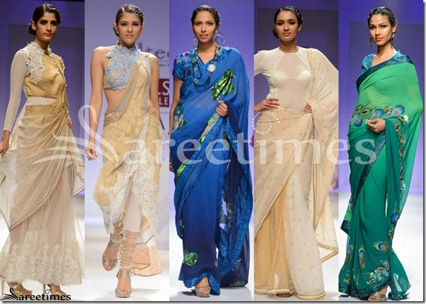 Designers_Sonia_Jetleay_and_Soltee_Sarees_at_Day_3_WIFW_Autumn_Winter_2013[4]