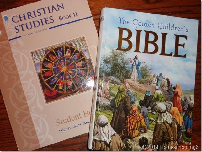 Christian Studies