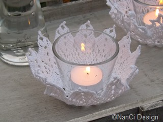 Doily Light