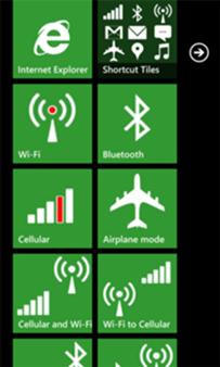 Aplikasi untuk memanjangkan hayat bateri telefon pintar Android, iOS dan Windows Phone 7 dalam seharian