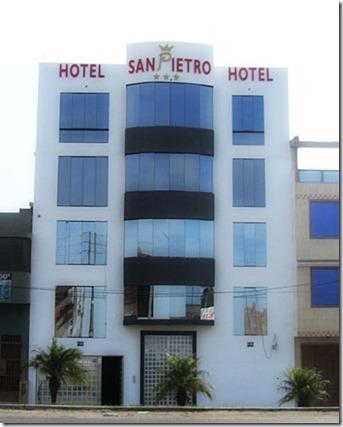 Frontis-Hotel-San-Pietro-Chimbote