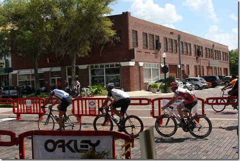 Winter Garden Crit