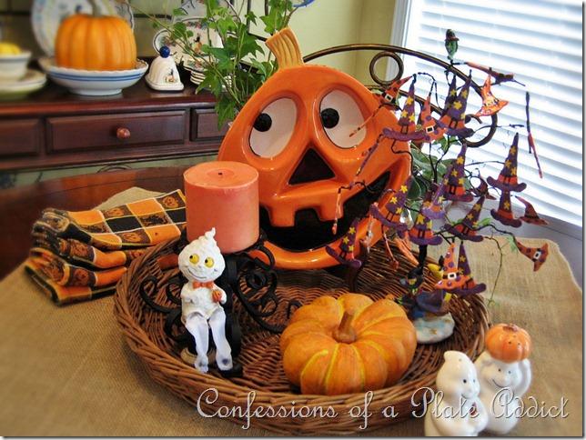 Halloween Centerpiece