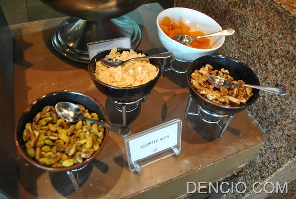 7 Corners Breakfast Buffet at Crowne Plaza Manila Galleria 35
