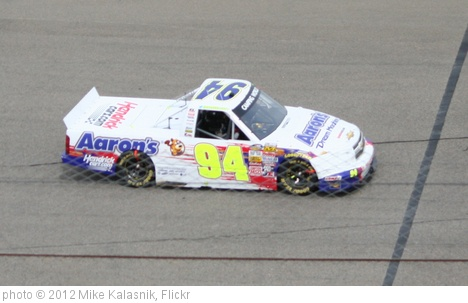 'Chase Elliott' photo (c) 2012, Mike Kalasnik - license: http://creativecommons.org/licenses/by-sa/2.0/