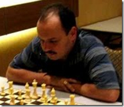 GM Dzhumaev Marat