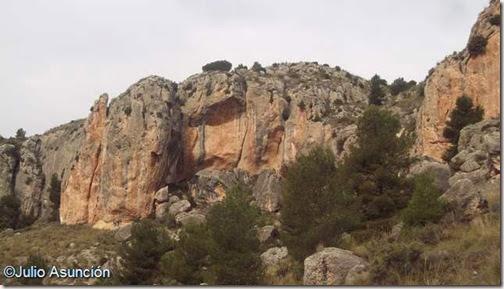 El Fontanal - yacimiento arqueológico