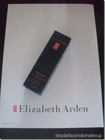 Pure finish Mineral Tinted Moisturizer SPF 15 di Elizabeth Arden