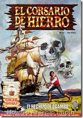 P00036 - 36 - El Corsario de Hierro howtoarsenio.blogspot.com #34