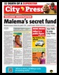MALEMA SECRET FUND BUSINESSMAN PAID R200D BRIBE FOR STATE TENDER