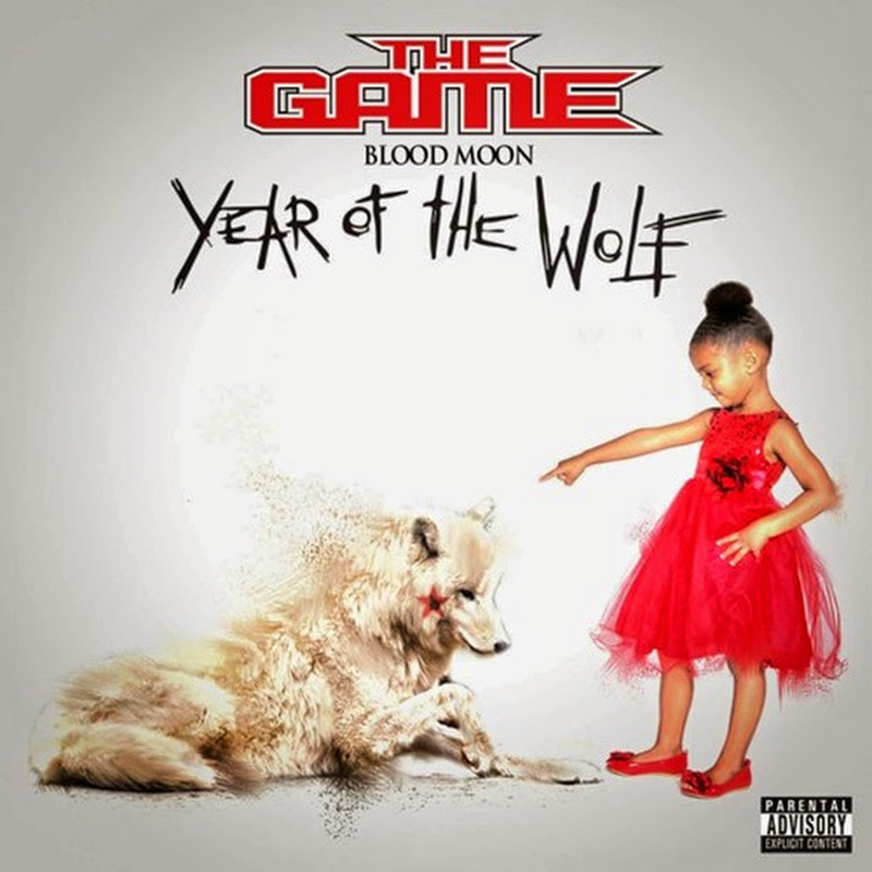DE AFARĂ: The Game - Blood Moon: Year of the Wolf (2014)