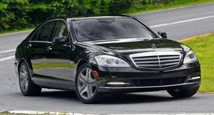 W221-Mercedes-A
